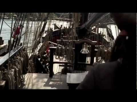 """He's a Pirate"" (Extended) HD Music Video (Pirates of the Caribbean)"