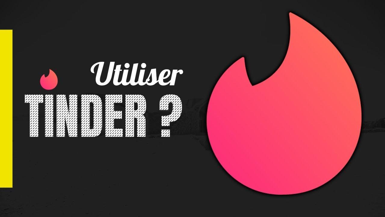 Utiliser ou NE PAS utiliser Tinder, sites de rencontre, applis de rencontre (Tinder bien ou pas ?)