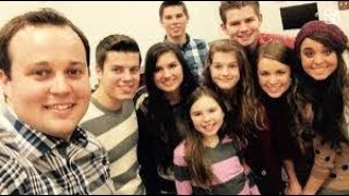 [FOR FANS] The Duggars And The Show's Producers Reportedly Josh Duggar Returning to TV
