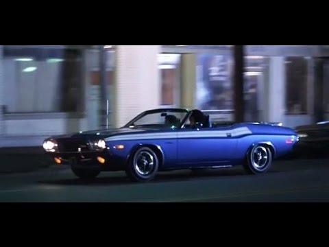 '70 Dodge Challenger in Hammer