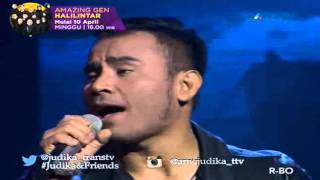 Live With Judika 7 April 2016 Setengah Mati Merindu