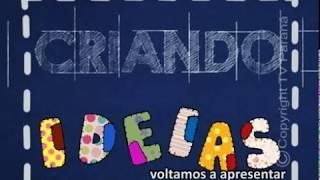 CRIANDO CAMINHO DE MESA NATALINO