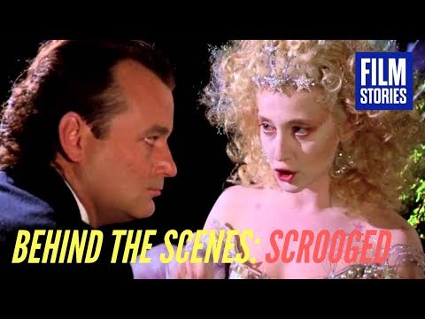 How Superman DIDN'T Prepare Richard Donner for Scrooged! Mp3