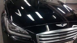 Корейский MERCEDES за 3000000 руб HYUNDAI GENESIS Что скажет нищий об автомобиле премиум класса