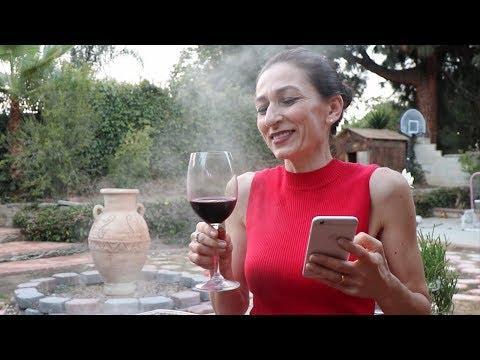Կենացներ - Heghineh Armenian Family Vlog 194 - Mayrik by Heghineh