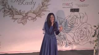Raya - Asma Allah ost. D'hijabers SCTV  Live Perform
