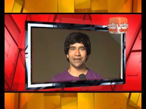 Dinesh Lal Yadav Nirahua On Sangeet Bhojpuri