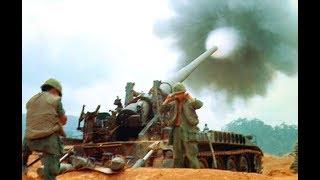 The U.S. Heavy Guns of the Vietnam War