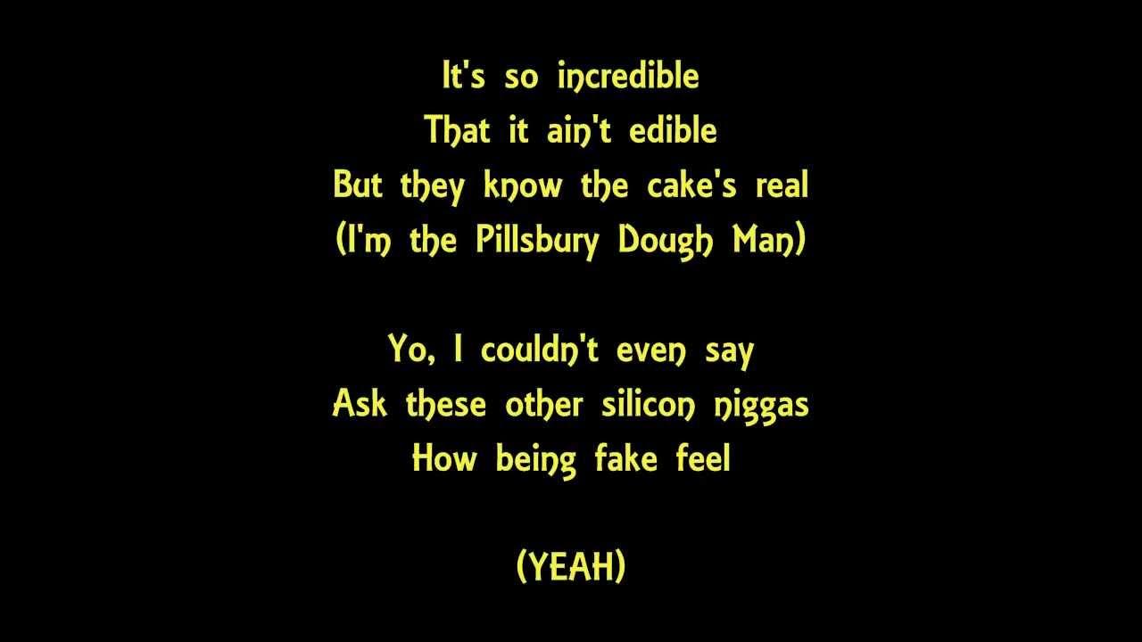 Fabolous Can't Let You Go Lyrics - YouTube