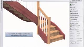 SEMA v15.1 - schody międzynarodowe