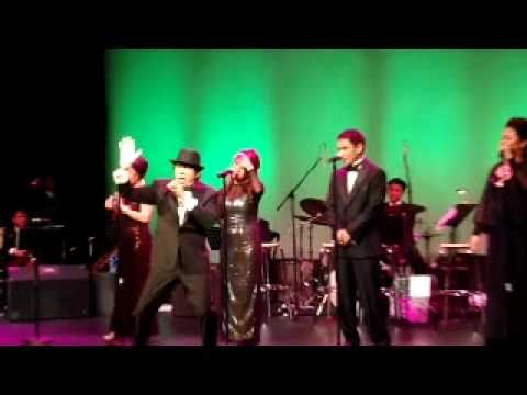 The Company: 25th Anniversary Concert: the best of others