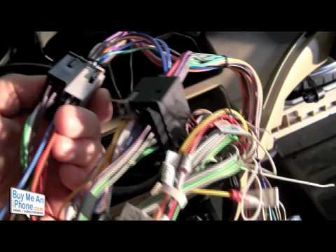 parrot mki9200 honda odyssey install Parrot Mki9200 Installation Wiring Diagram parrot mki9200 wiring diagram