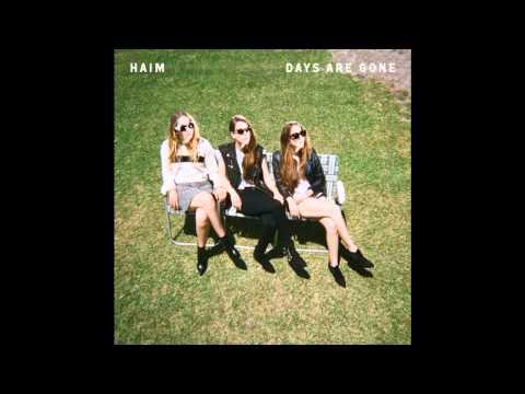 Haim - Days Are Gone [FULL ALBUM]