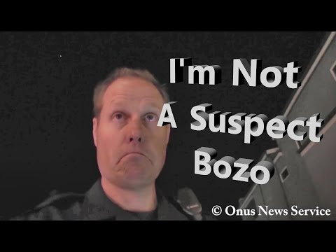 UNDERCOVER BOSS - POLICE TRAINING & INTEGRITY