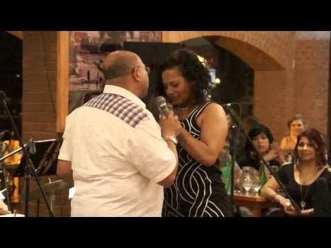Toño Arroyo - Tito Manrrique / Salsa criolla