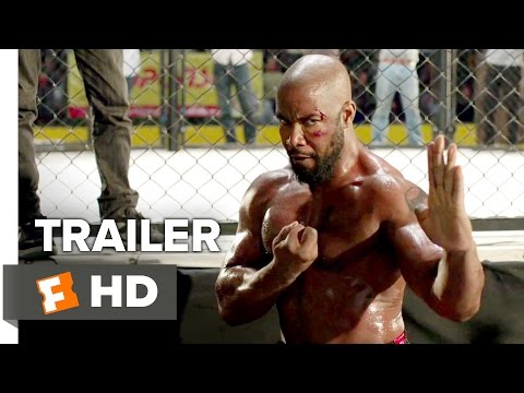 Never Back Down: No Surrender Official Trailer 1 (2016) - Michael Jai White, Josh Barnett Movie HD