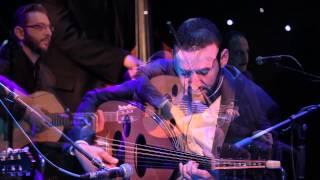 صادق جعفر - مهرجان الشارقة للموسيقى العالمية (حفل)