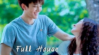 Full house thai ( วุ่นนัก รักเต็มบ้าน) is my first series :) love it #fullhousethai ps. watch the video in hd and do not re-upload more asian's mvs p...
