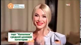 """""""Знак качества"""". Алена Кравец проводит дегустацию торта. 21.10.2019"""