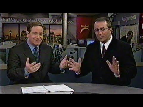Global News Calgary, Mar 12 2002 (2 of 4)
