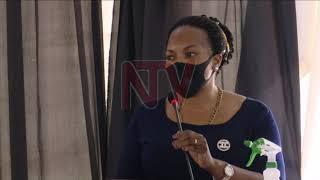 CONSTITUTIONAL AMENDMENT: Legislators move on Niwagaba bill