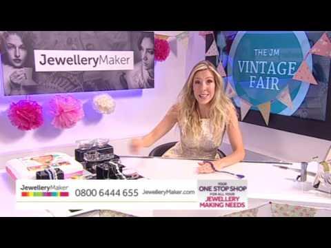 JewelleryMaker LIVE 29/08/2016