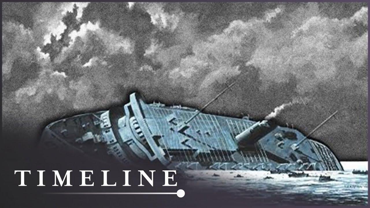 Hunt for U-479 Episode 2 (World War 2 Documentary) | Timeline