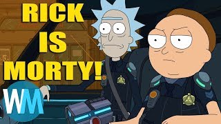 Top 3 Things You Missed in Season 3 Episode 7 of Rick and Morty