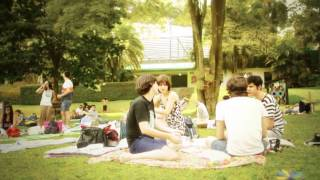 Vinheta/Manifesto SlowMovie Parque da Água Branca
