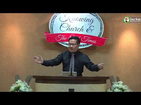 Eksposisi 1 Korintus 13:13 - Pdt. Yakub Tri Handoko