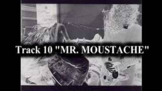 Nirvana - Mr. Moustache