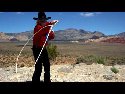 Trick Roping Essentials with Chris McDaniel