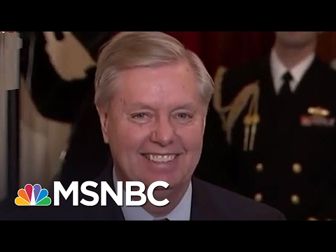 Sen. Lindsey Graham: Judge Neil Gorsuch