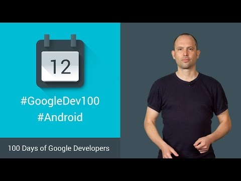 Store Listing Experiments for Google Play  (100 Days of Google Dev)