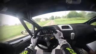 GoPro HERO - Rally - Would You Go This Fast On Dirt?