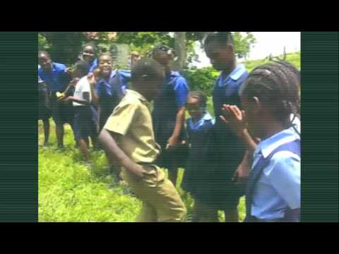 DEVROY - (JAMAICAN) RING GAMES