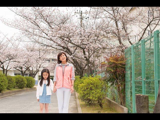 「科捜研の女」などでおなじみの沢口靖子出演!映画『校庭に東風吹いて』予告編