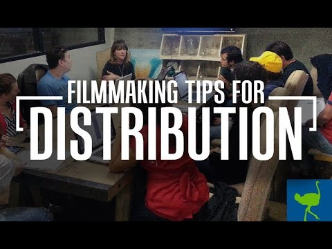 How Do I Research a Film Distributor? | Rolling Tape (CLIP)