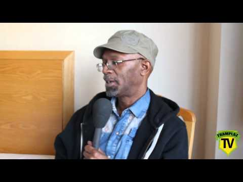 Silver Star interview with Beres Hammond (FULL)
