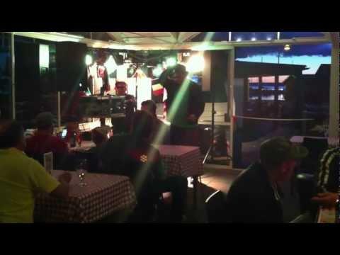 Karaoke: Queen - 'Bohemian Rhapsody' Pir Kro Gränna