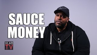 Sauce Money on Doing Face Off & Reservoir Dogs w/ Jay Z, \'Streets is Watching\' Saved Jay (Part 3)