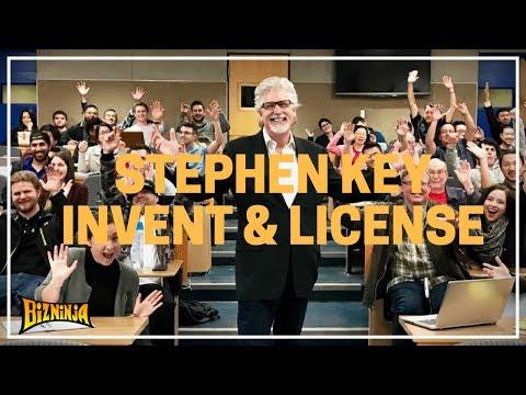 BizNinja 20170625 Stephen Key