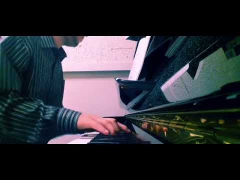 Wisemen (James Blunt) instrumental piano cover