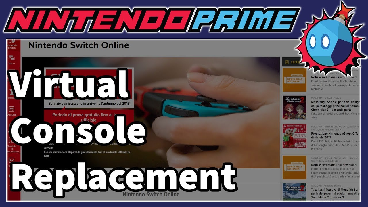 Nintendo Says Their Paid Online is the Virtual Console Replacement ...
