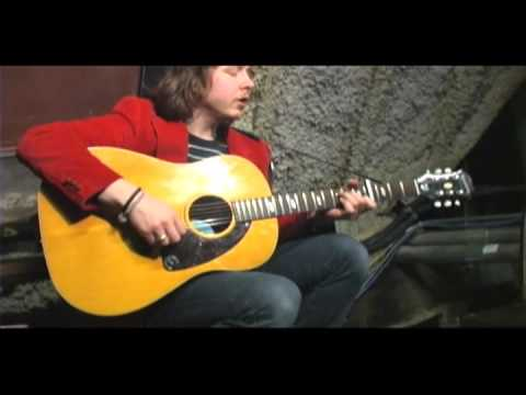 Blue Ribbon Vision presents: Ben Kweller @ Turner Hall Ballroom