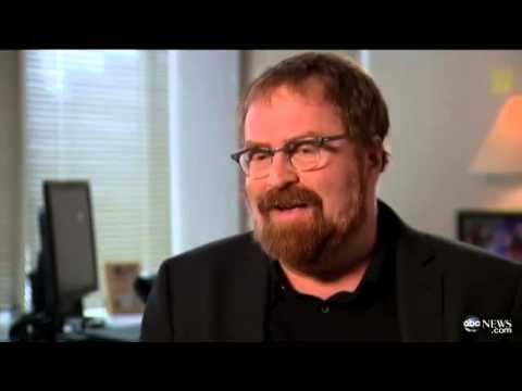 R.J. Cutler on Working With Cheney, Wintour: `This Week` Web Extr