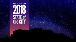 Apache Junction State of the City