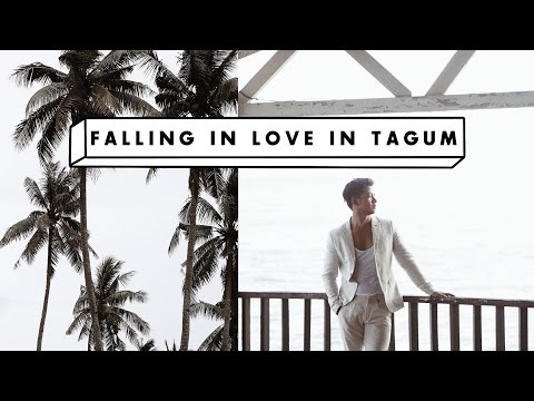 Falling in Love in Tagum, Davao (A Fashion Film)