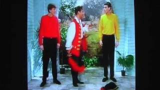 Watch Wiggles Henrys Dance video