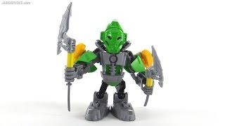 LEGO Bionicle Toa Chibi Lewa!